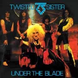 Twisted Sister и брутал