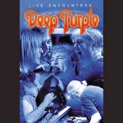 DVD DEEP PURPLE
